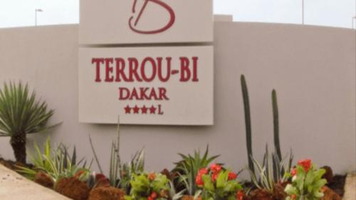 Candidature Spontanée Hôtel Terrou-Bi