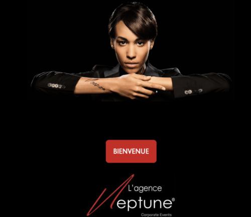Candidature Spontanée Agence Neptune