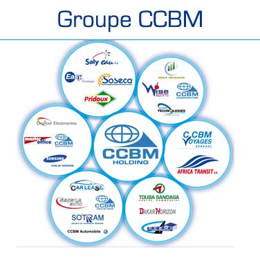 Candidature Spontanée chez CCBM Holding