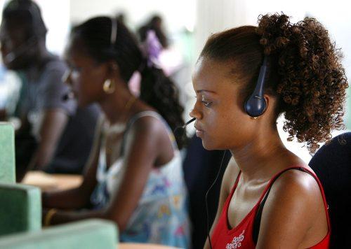 Recrutement Centre d'Appels au Sénégal