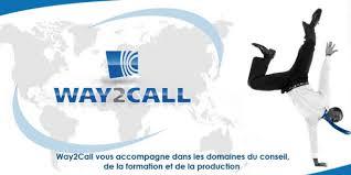 Candidature Spontanée à Way2Call Sénégal