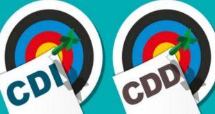 Le Contrat à Durée Déterminée (CDD) au Sénégal