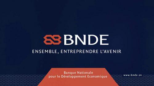BNDE : Déposer une Demande de Stage - Candidature Spontanée.