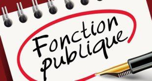 Liste Recrutement Fonction Publique 2019 - Ministère de la Santé