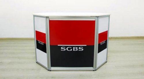 Candidature Spontanée SGBS - Sénégal