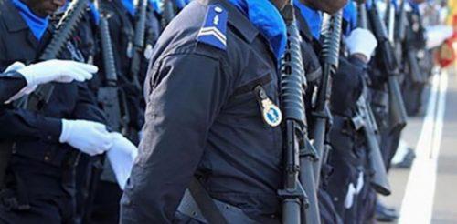 Concours Gendarmerie 2019 Sénégal Niveau BFEM - ESOGN