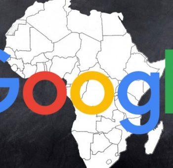 Google : 10.000 Bourses offertes aux développeurs Africains