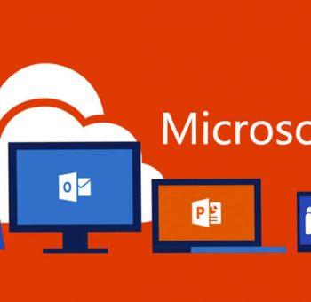 Fondamentaux de Microsoft 365 Formation Gratuite